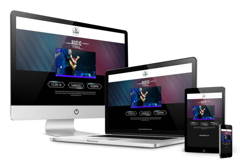 responsive-web-design-minisitio-streaming
